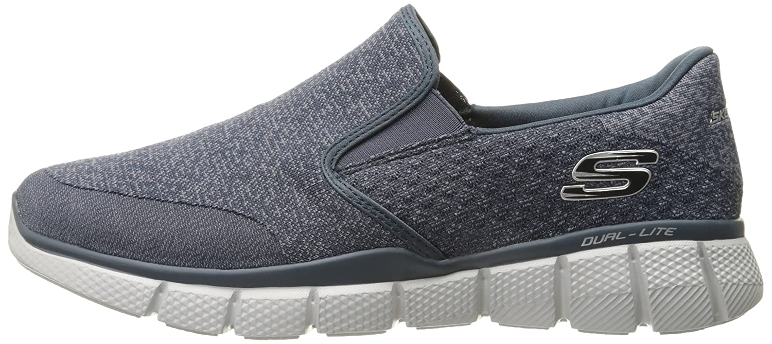 Skechers Herren Equalizer 2.0 Low-Top blau blau blau f4b056