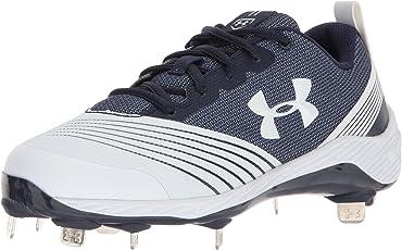 Under Armour Women's Glyde St Softball Shoe,