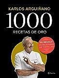 Pack TC 1000 recetas de oro (Planeta Cocina)