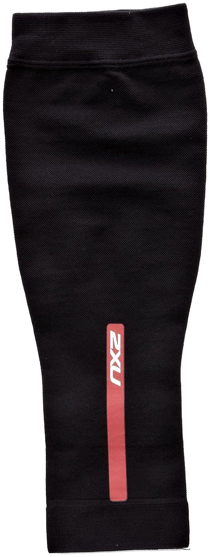 (ツータイムズユー)2XU Compression Calf Sleeves B0061IOR5Y ブラック Small