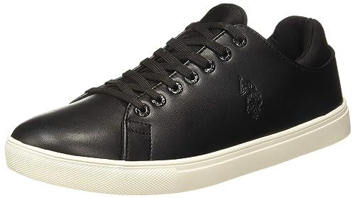 Buy US Polo Men's Camara Sneakers at