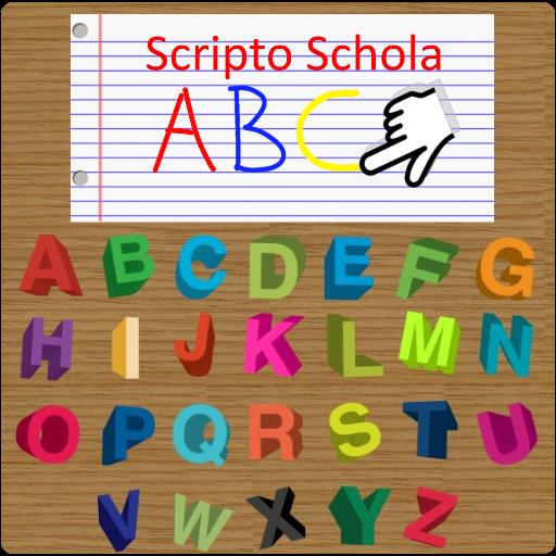 Scripto Schola ABC