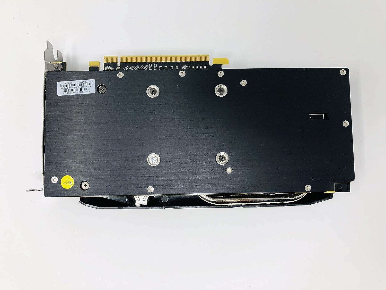 1 x HDMI PowerColor AMD Radeon RED Dragon RX 580 8GB GDDR5 1 x DL DVI-D 3 x DisplayPort Graphics Card AXRX 580 8GBD5-3DHDV2//OC