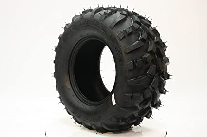 Carlisle AT489 25x8-12 ATV Tire 25x8x12 489 A//T 25-8-12