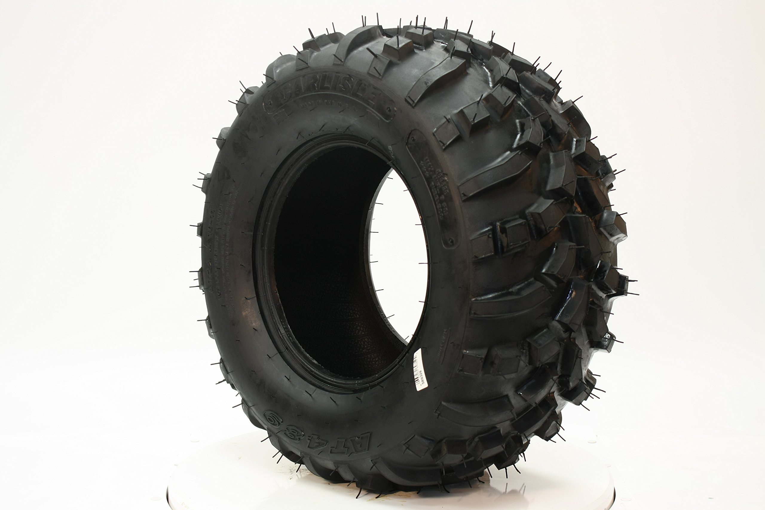 Carlisle AT489 ATV Bias Tire - 22x9.50-10 4