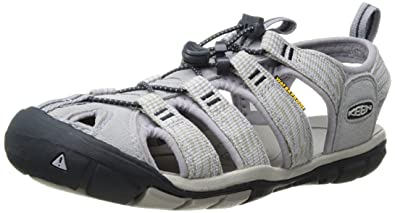 Keen Damen Clearwater CNX Sandalen Trekking-& Wanderschuhe, Violett (Grape Wine/Grape Kiss Grape Wine/Grape Kiss), 42 EU