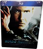 Blade Runner Final Cut Steelbook Blu Ray + Bonus DVD [Nordic]