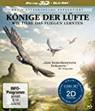 David Attenborough: Könige der Lüfte  (+ Blu-ray 2D)