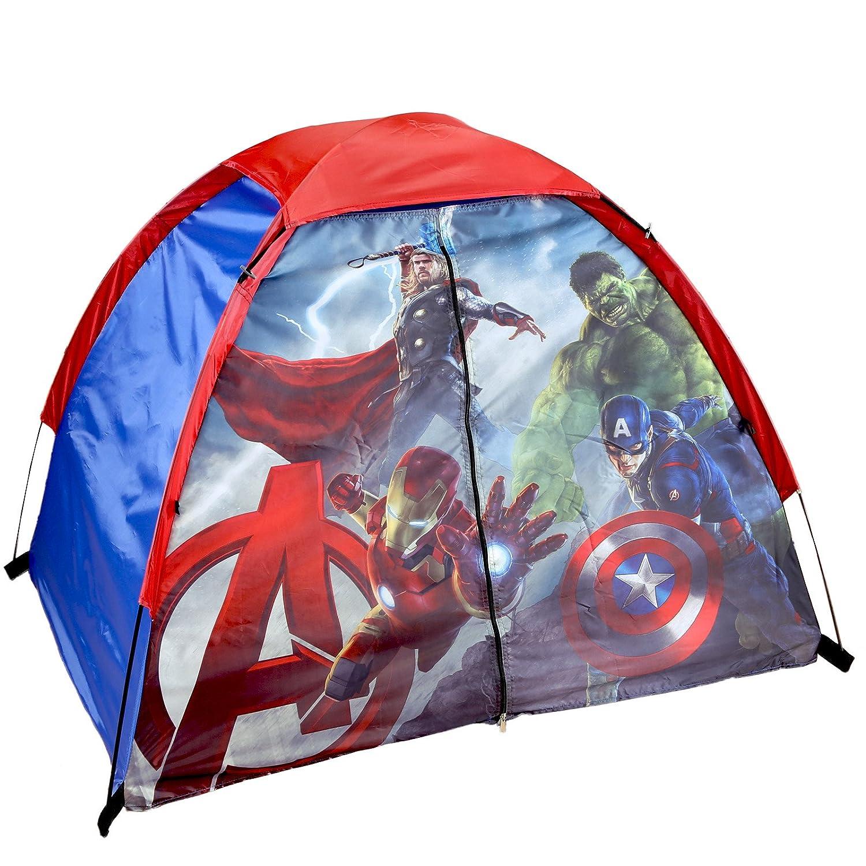 Disney Avengers No Floor Tent by Disney B011KVFBPQ