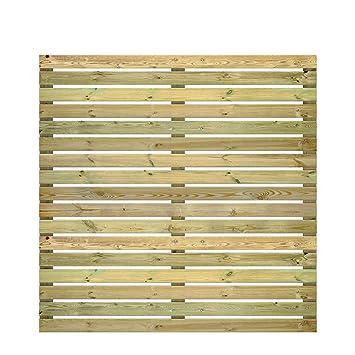 Fatmoose Sichtschutzzaun Gartenzaun Solidfence Famous Holz Zaun