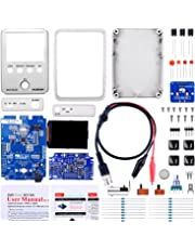 """kuman JYE Tech DSO Shell Oscilloscope DIY Kit with Open Source 2.4"""" (SMD pre-soldered)"""