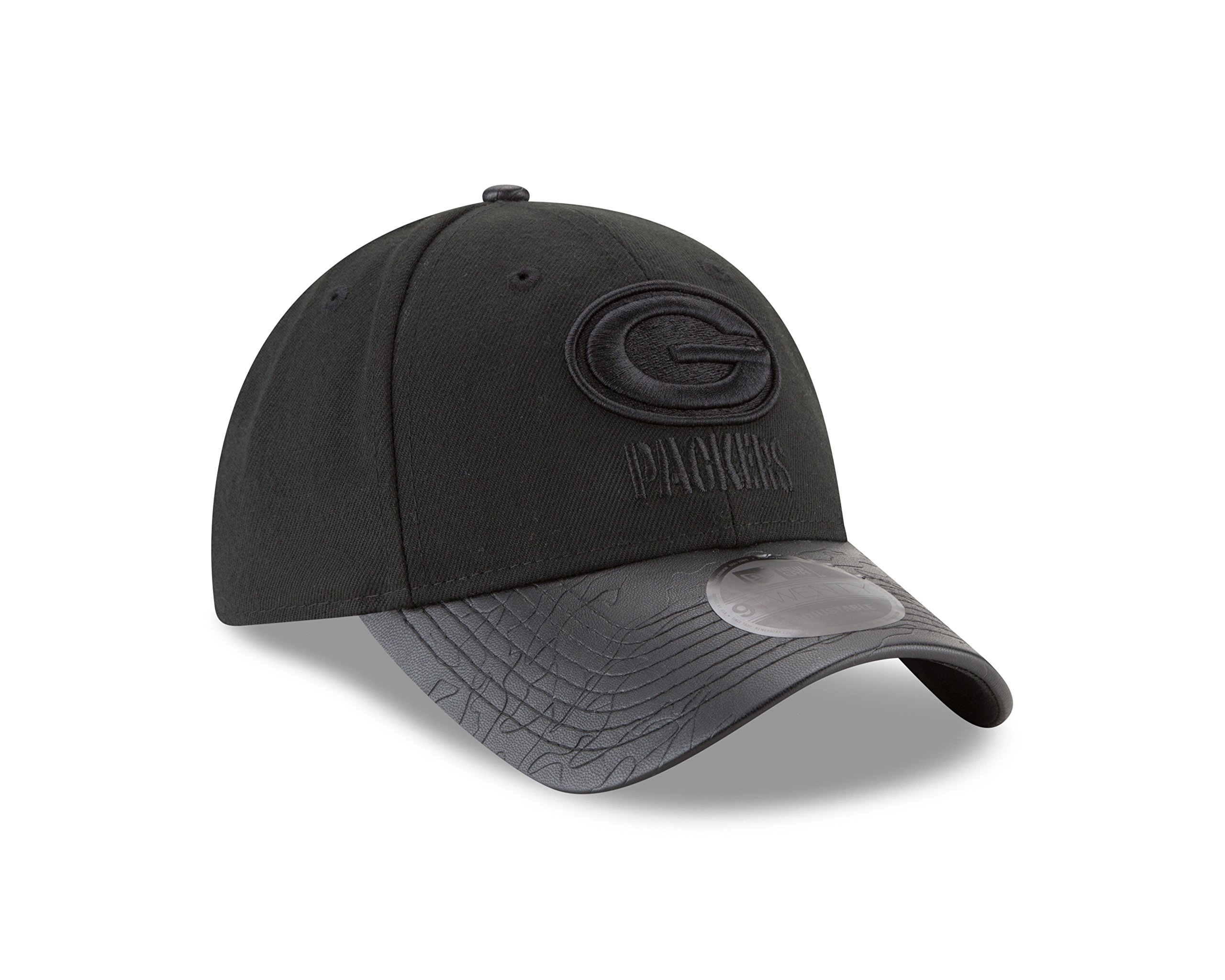 23e5995a848 Green Bay Packers Hat Black Top Deals   Lowest Price