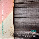 Ives: Symphony No. 3 & 4 - The Unanswered Question - Central Parkin the Dark
