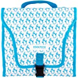 COOLTECH TM Car Seat Cooler -Penguin Blue