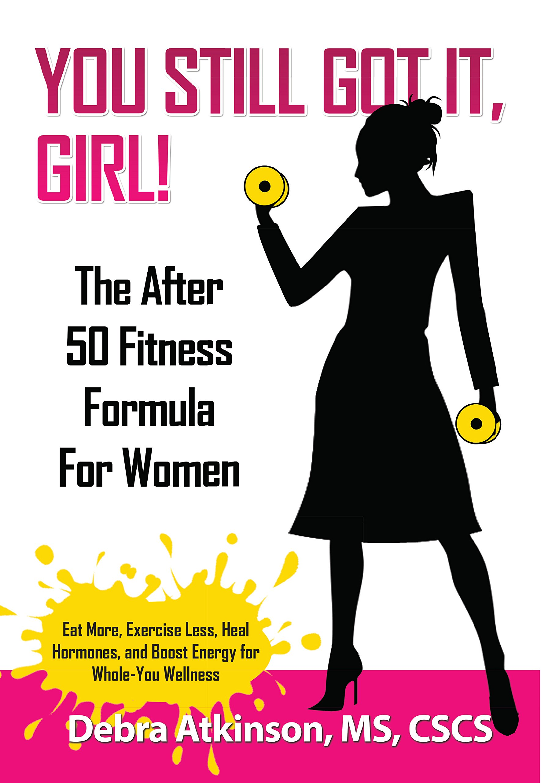 Still After Fitness Formula Women