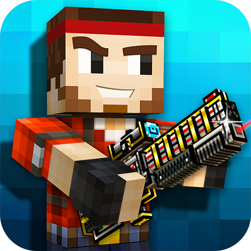 Pixel Gun 3D  Pocket Edition    Multiplayer Shooter With Skin Creator