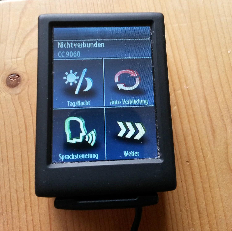 Bury de remplacement Display pour cc9060 cc9060 plus cc9060 Music cc9068 thb Display