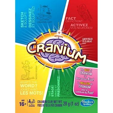 Hasbro Gaming Cranium Party