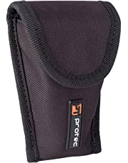 Protec Tuba Padded Nylon Mouthpiece Pouch