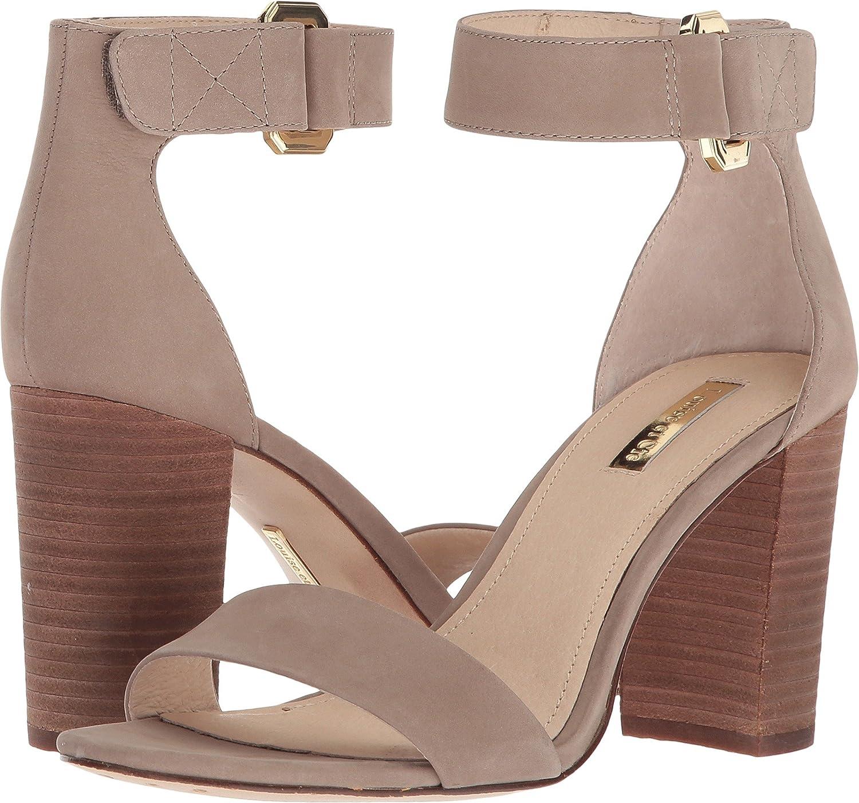 10422204e5668 Louise et Cie Women's Kai Ankle Strap Sandal