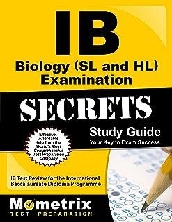 amazon com ib biology study guide for the ib diploma ib diploma rh amazon com Book Cover Book Cover