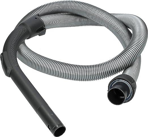 WESSPER® Manguera de la aspiradora AEG-Electrolux ACX6205EC Cyclone XL (ø32mm, 230cm, Plata): Amazon.es: Bricolaje y herramientas
