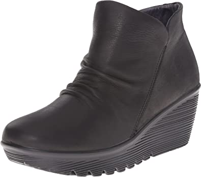 Parallel-Double Great Chelsea Boot