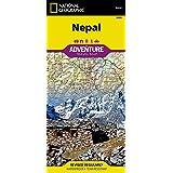 NEPAL 1/625.000