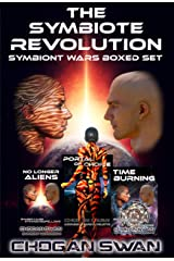 The Symbiote Revolution: A Symbiont Wars Boxed Set Kindle Edition