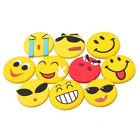 Emoji imanes de nevera: Amazon.es: Hogar