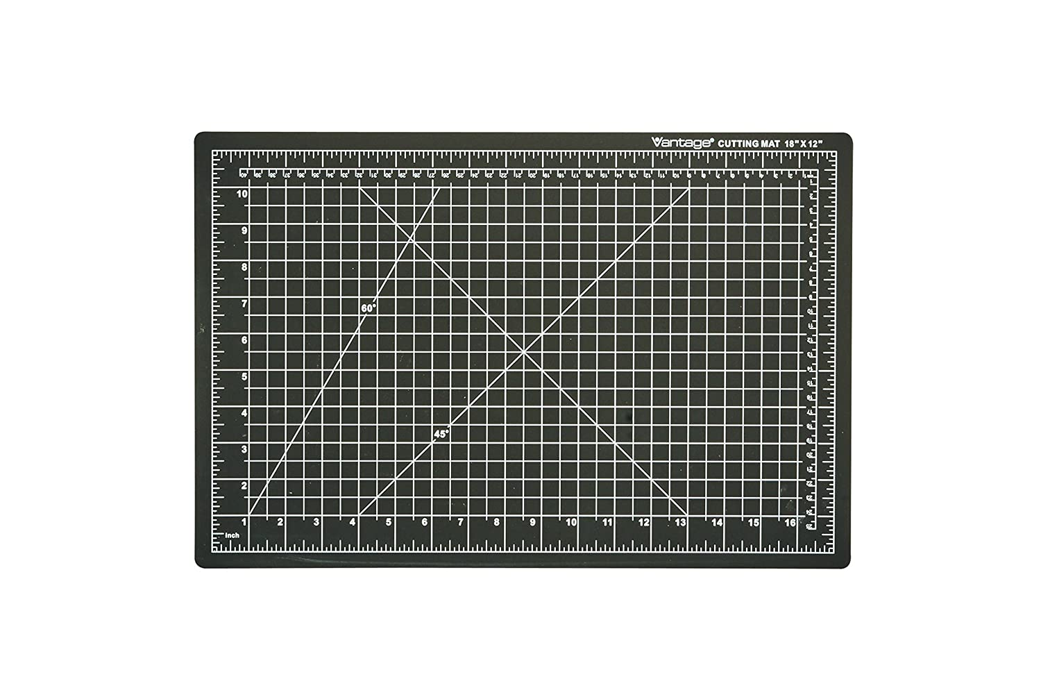 Dahle Vantage 10671 Self-Healing Cutting Mat, 12