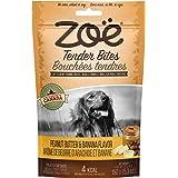 Zoe Tender Bites, Peanut Butter and Banana