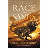 Race the Sands: A Novel