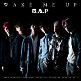 WAKE ME UP (Type-B)