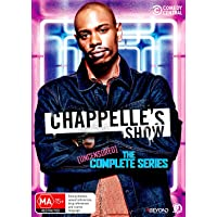 Chappelle's Show Collector's Edition