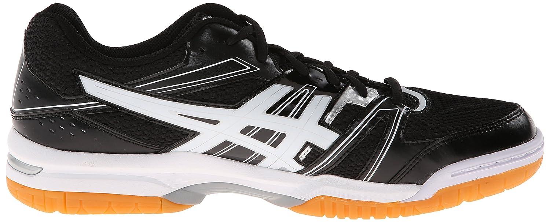 Gel De Cohetes Asics Zapatos De Voleibol 7 De Los Hombres moECEPxxD