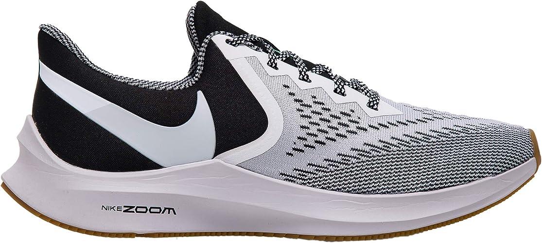 Nike Men's Zoom Winflo 6 Se Track & Field Shoes: Amazon.co