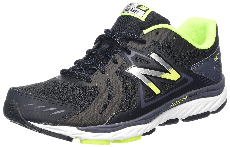 TALLA 41.5 EU. New Balance M670v5, Zapatillas de Running para Hombre