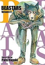 BEASTARS, Vol. 4 (4)