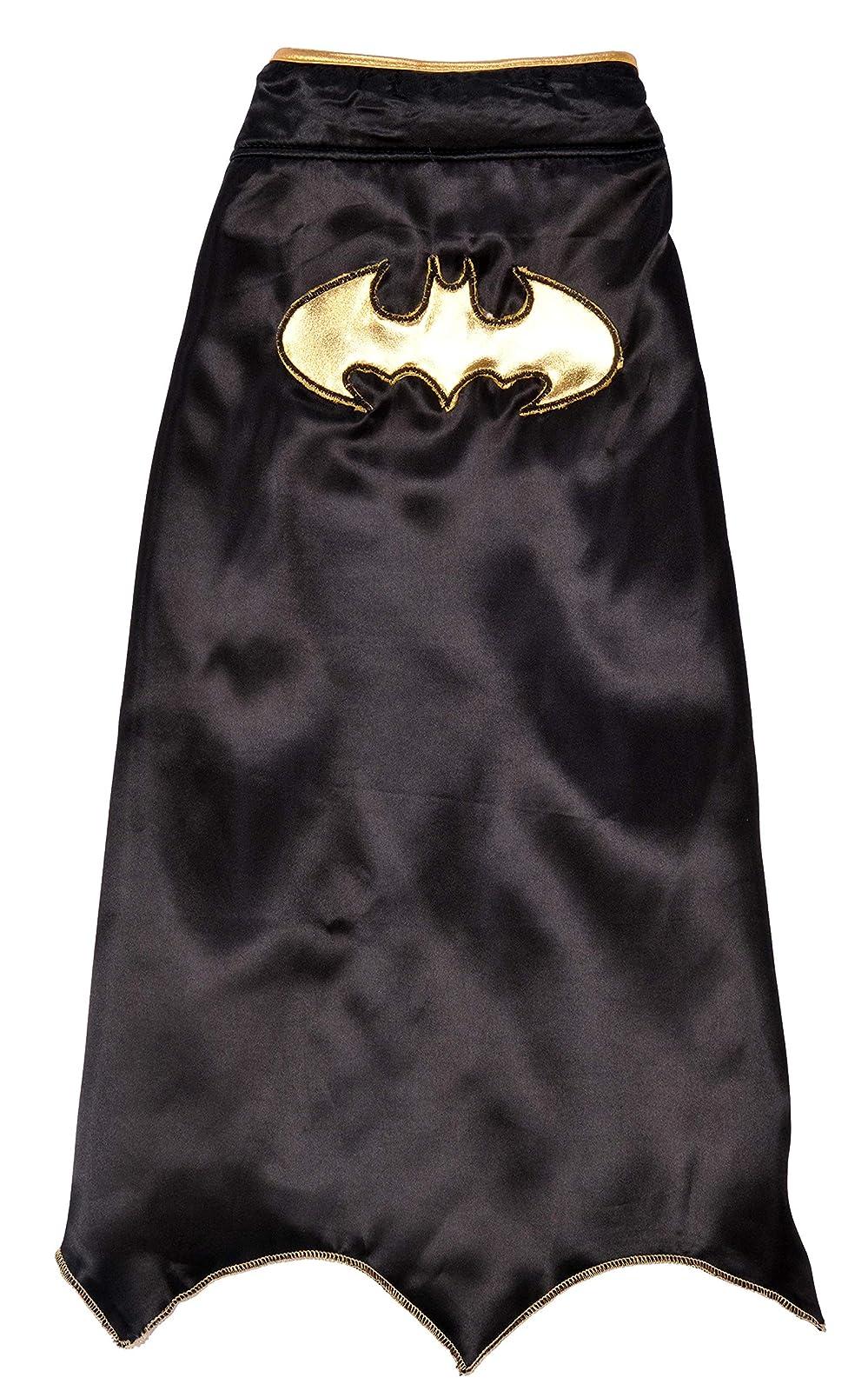 DC Comics Batgirl Pet Cape Medium 580319 M Multicolor - 1