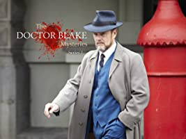 The Dr Blake Mysteries Series 1
