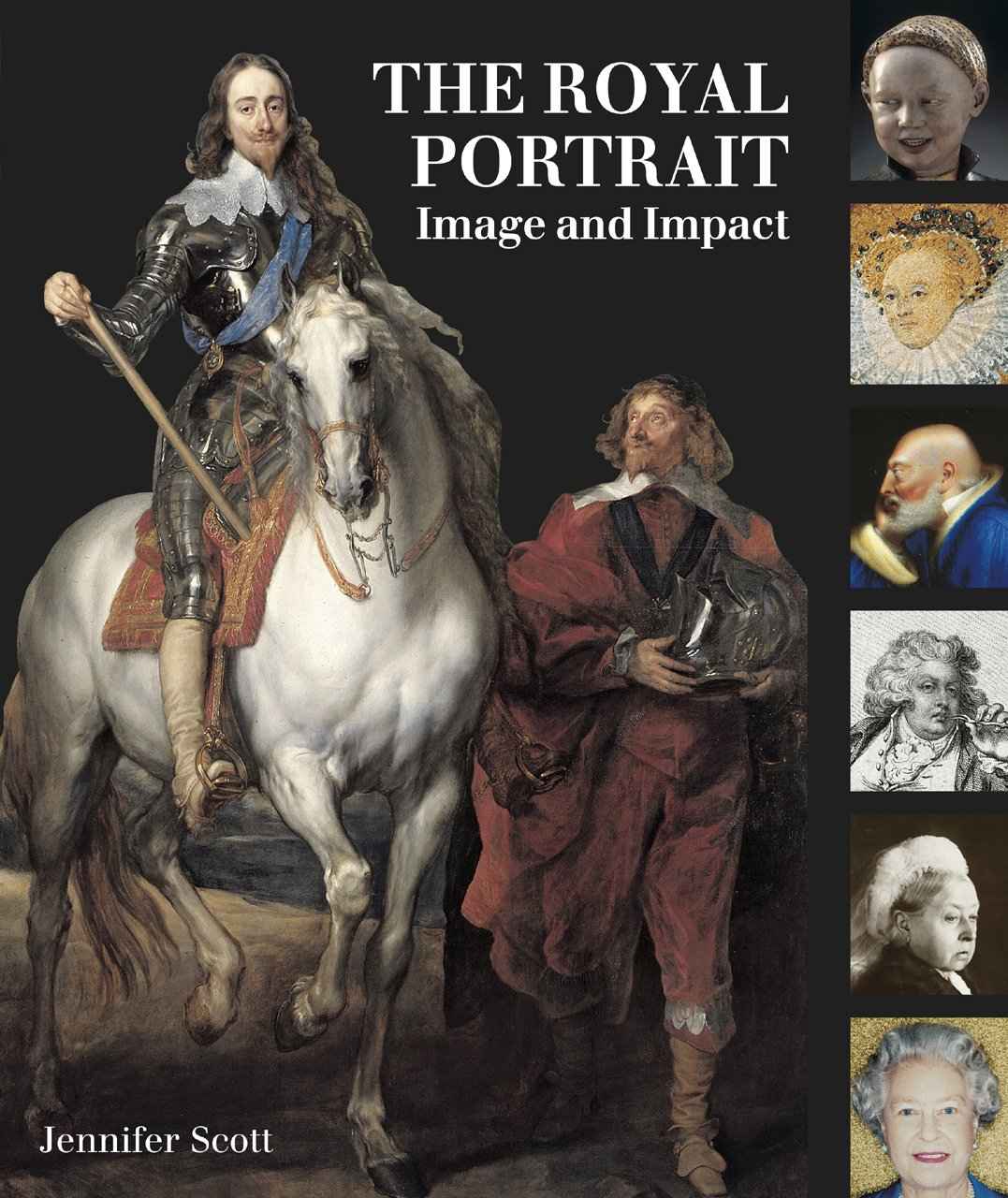 The Royal Portrait: Image and Impact