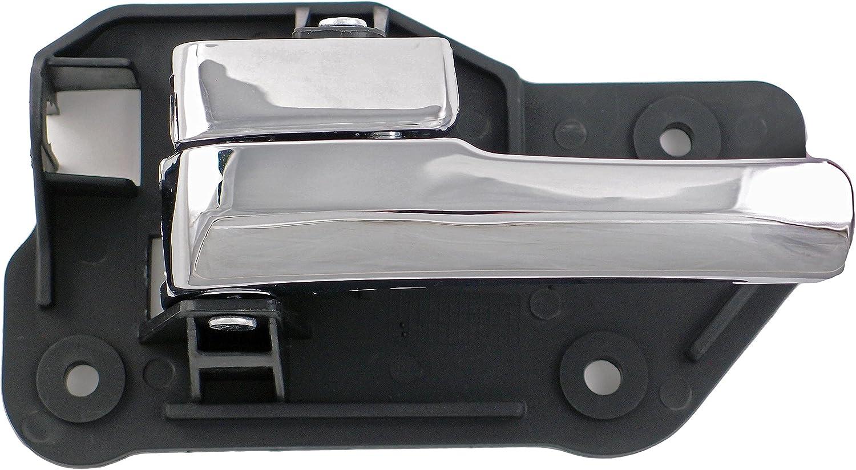 Dorman 82541 Buick Rendezvous Front//Rear Driver Side Replacement Interior Door Handle