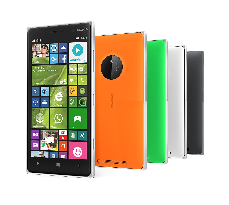 Nokia lumia 830 t mobile - Amazon Com Nokia Lumia 830 White Factory Unlocked Gsm International Version No Warranty Cell Phones Accessories
