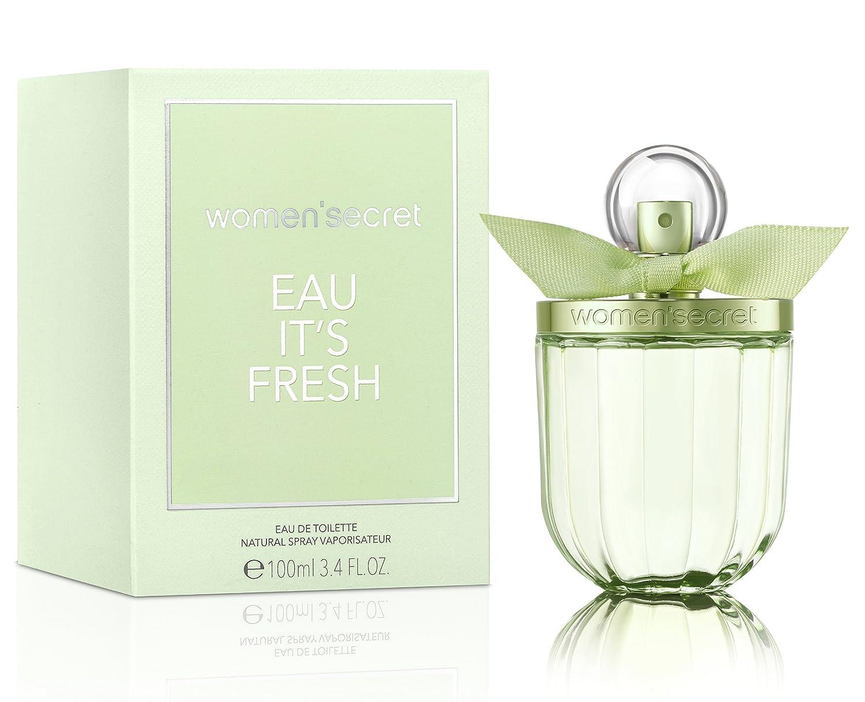 Amazoncom Women Secret Eau Its Fresh Edt Spray For Women 34