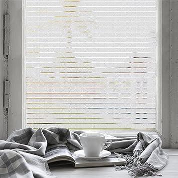 Fancy Fix Privatsphare Fensterfolie Selbstklebend Milchglas Film