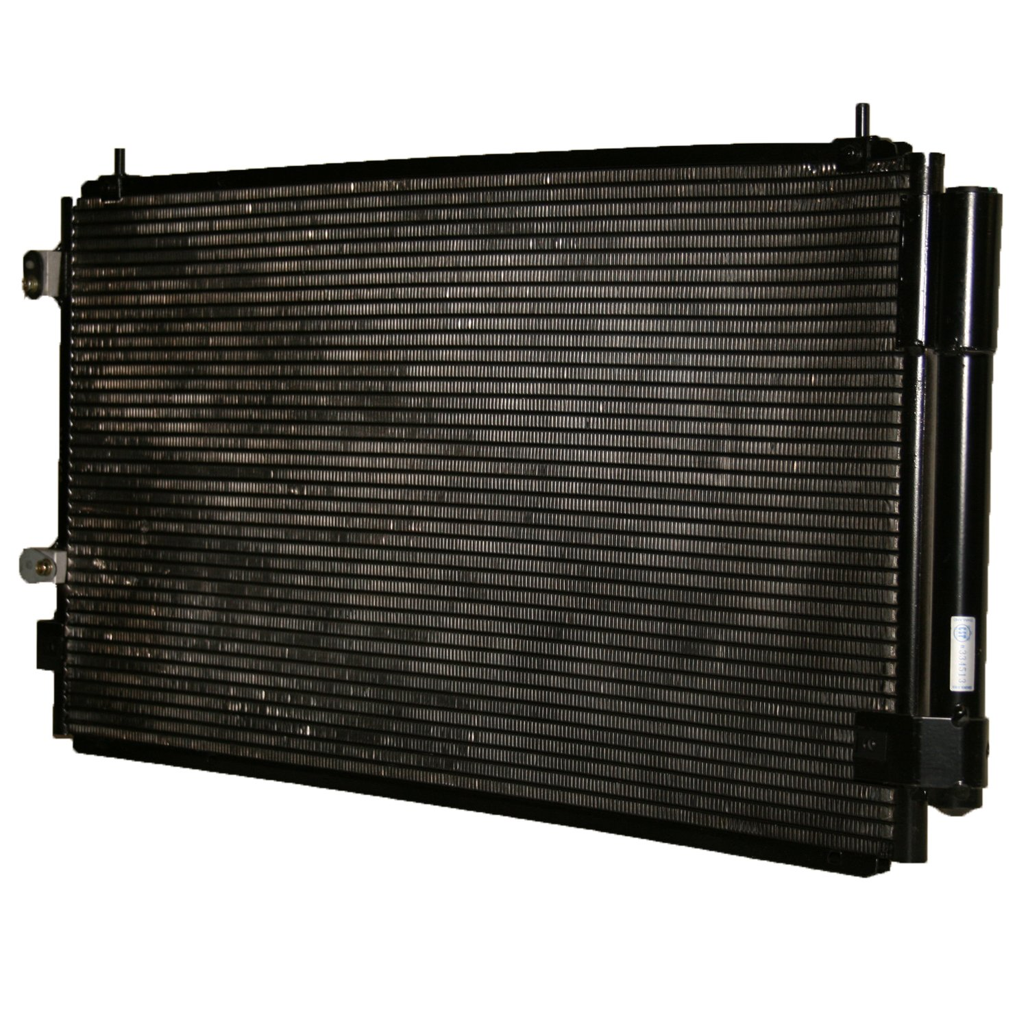 TCW Quality A//C Condenser 44-4982 with Perfect Vehicle Fitment