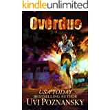 Overdue (Ash Suspense Thrillers with a Dash of Romance Book 4)