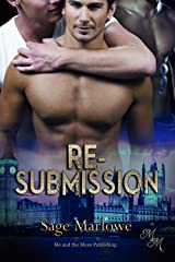 Re-Submission Kindle Edition