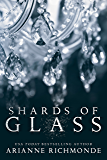 Shards of Glass: A free erotic romance (The Glass Trilogy Book 1)